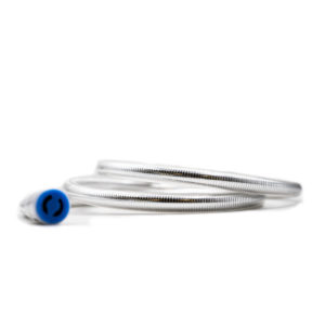 shower hose pipe - CHROMALUX METALLIC